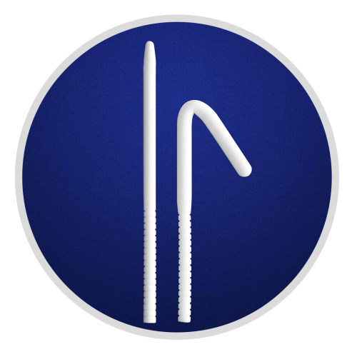 Rigicon Rigi10 malleable penis protezi